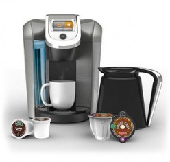 Keurig 2.0 Carafe Brewing System Review and How to Use ANY K-Cup