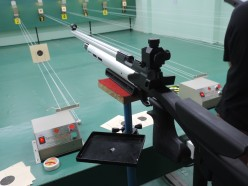 An International Level 10m Shooting Range Experience in Jalandhar