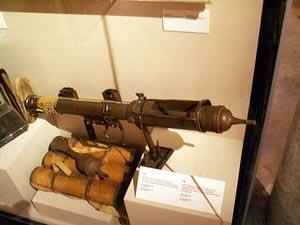 PIAT (Projector, Infantry, Anti-Tank)