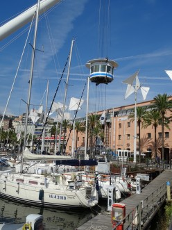 Genoa, Italy - Ferry Cruise to Coastal Villages, Great Museums, Seafood