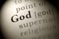 7 Reasons I Believe in God