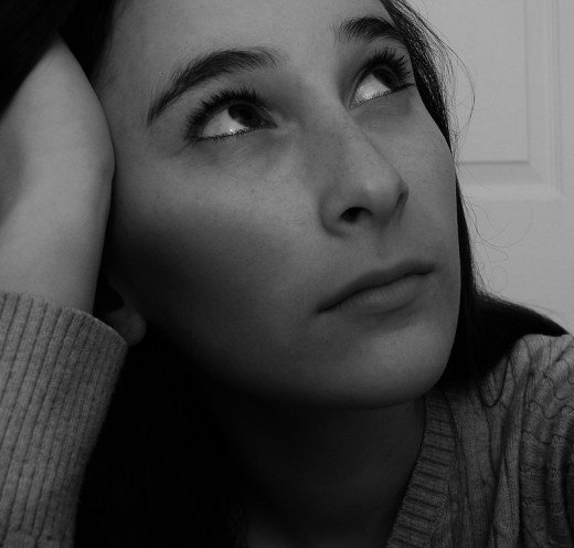 The Daydreamer by martinak15