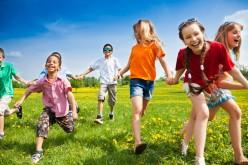 Spring Activities For Children!