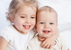 Best Age Gap Between Children?