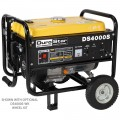 Best Portable Generator for Home Use 2015