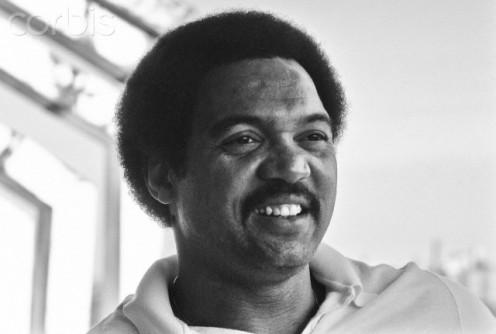 Baseball icon, Reggie Jackson