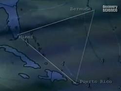 Bermuda Triangle disappearances