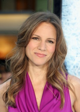 Susan Downey - wife of Robert Downey Jr.