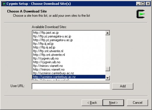 how to connect to sftp server from windows