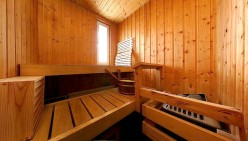 DIY Home Improvement: Build Your Own Sauna