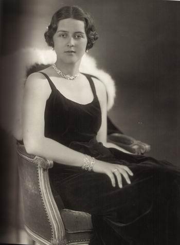 Princess Cecilie