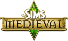 A logo of the game.