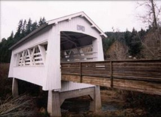 Sandy Creek Bridge