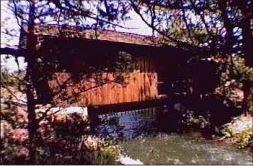 Rock O' the Range Bridge