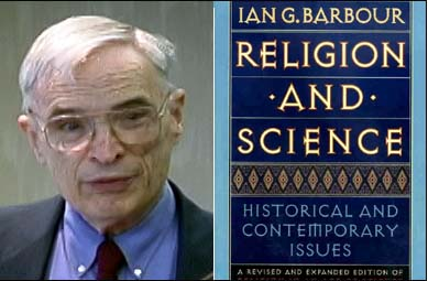 Religion And Science - Ian Barbour
