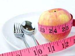 Overweight? Grab an apple!