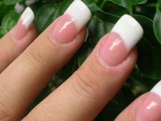 When you use base coat and or topcoat they will help to protect your nails as well as your nail art design.