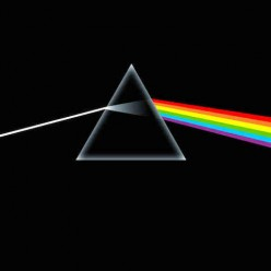 The Magnificent Dark Side of The Moon