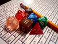 Dungeons and Dragons Gaming related Fiction
