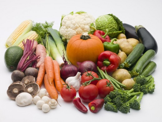 All salad diet weight loss