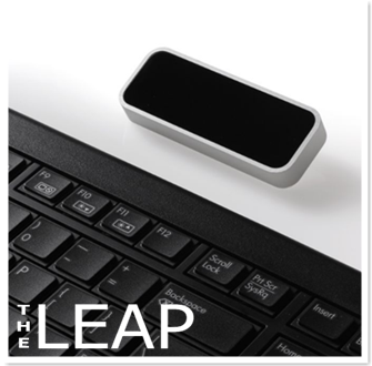 Images on this web page are copyrighted by Leap Motion Inc. and used with permission.