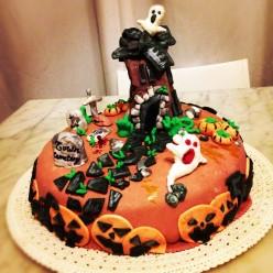 Halloween Party Game Fun
