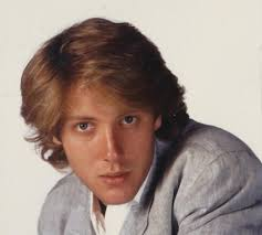 James Spader, famous bully in the 80's
