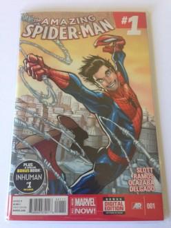 Investing in comics