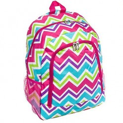 Chevron Backpack, a Hot Trend
