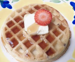 Mrs. Butterworth's Sugar Free Syrup Review