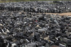 Electronic Waste And How It Affects The Environment