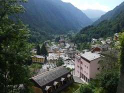 A Rough Guide to the Brembana Valley in Italy: Things to do in Branzi.