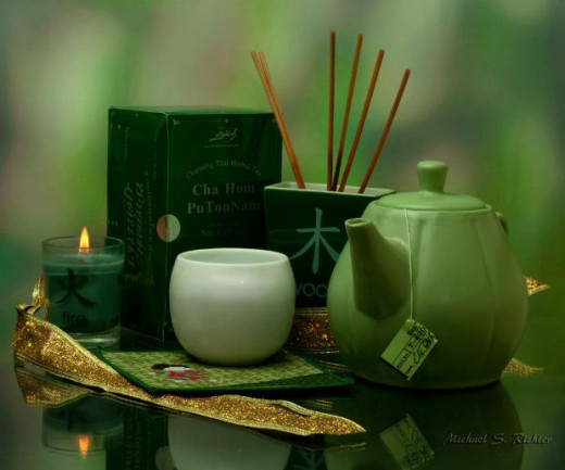 Green tea is a delicious beverage. Whether, you like it hot or cold - or in any other form - Green tea is good for your body.