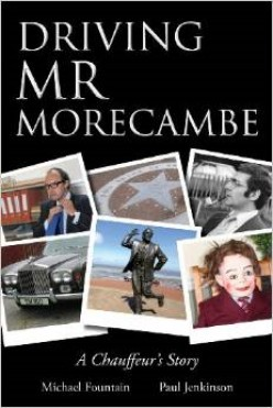 Driving Eric Morecambe