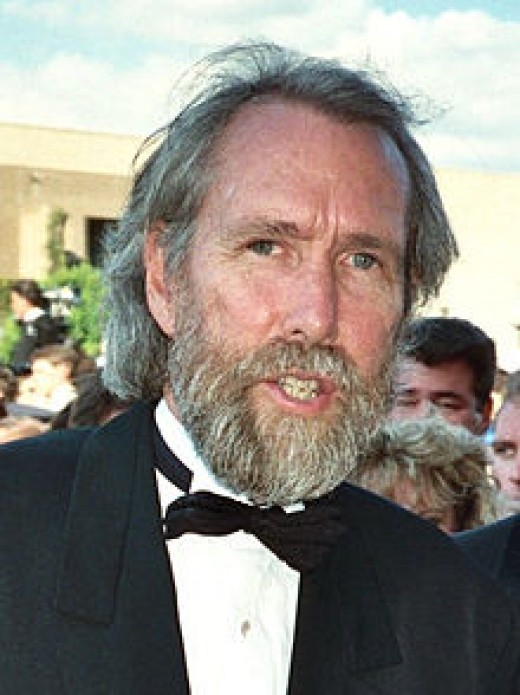 James (Jim) Henson 1936 - 1990