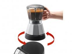 Wake up and Smell the Coffee DeLonghi Alicia Espresso Maker