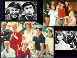 A Review of Gilligan's Island