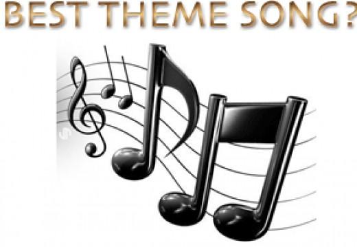 Great Theme Music