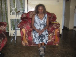 The Memoirs of a Disabled Single-Parent