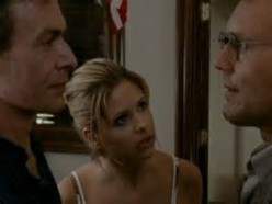 Buffy the Vampire Slayer Season  2 Episode 8: The Dark Age- Review