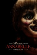 New Review: Annabelle (2014)