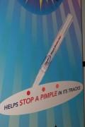 Stop a Pimple