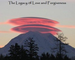 "Legacy - The Legacy of Love and Forgiveness - 31st ""Good Word"" In The Good Word Project."
