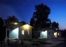 Bandhavgarh Lodge Photo