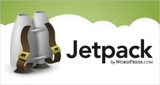 JetPack Plugin by WordPress team