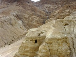 The Significance of the Dead Sea Scrolls