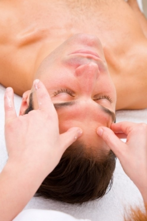 An Overview of Acupressure, or Pressure Point Therapy