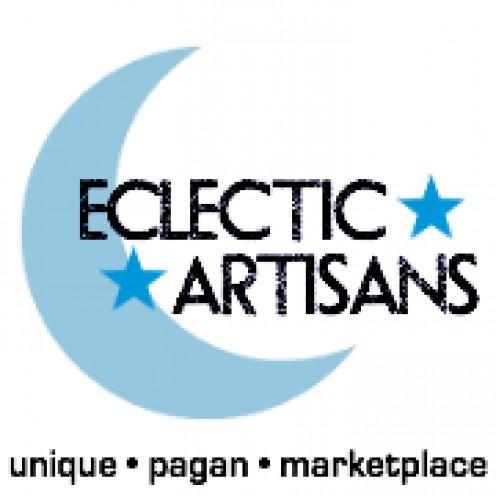 Eclectic Artisans Pagan Marketplace Logo