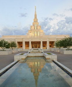 Visit the Phoenix Arizona Temple: Another LDS Haven!