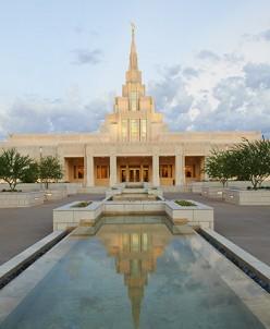 Visit the Phoenix Arizona Temple: Another LDS Haven!